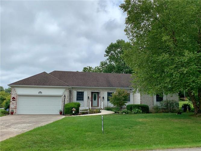707 Southview Drive New Castle, IN 47362 | MLS 21666837 | photo 1