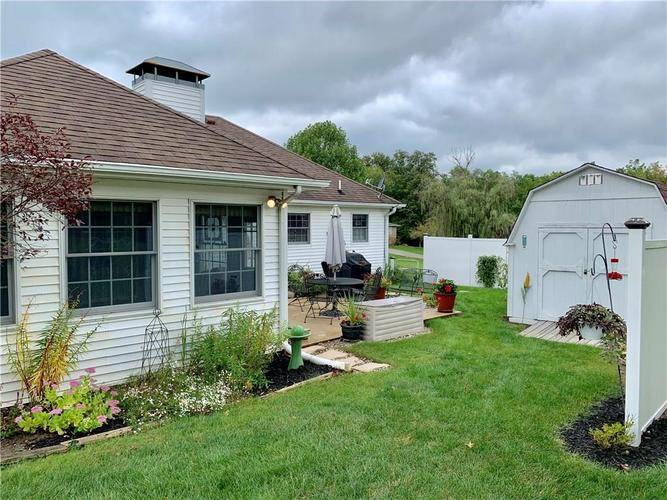 707 Southview Drive New Castle, IN 47362 | MLS 21666837 | photo 18