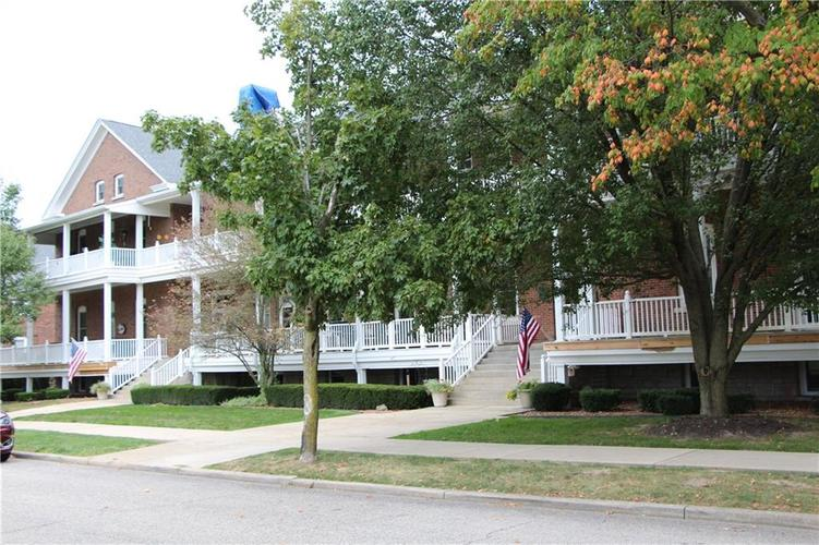 5757 Lawton Loop Drive E #7 Indianapolis, IN 46216 | MLS 21666848 | photo 1