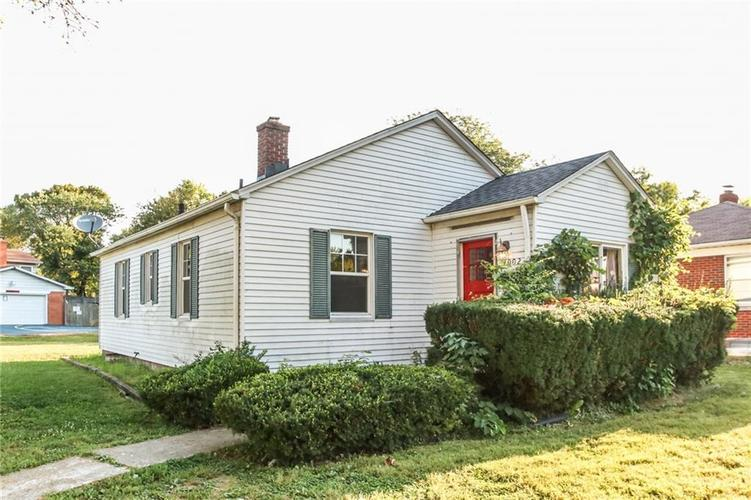 4002 E Pleasant Run Parkway North Drive N Indianapolis, IN 46201   MLS 21666883   photo 1