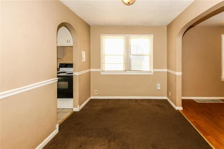4002 E Pleasant Run Parkway North Drive N Indianapolis, IN 46201   MLS 21666883   photo 10