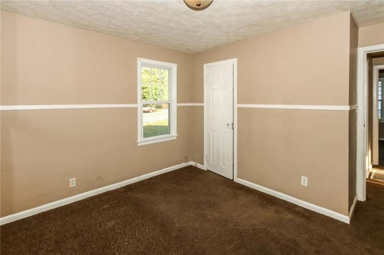 4002 E Pleasant Run Parkway North Drive N Indianapolis, IN 46201   MLS 21666883   photo 17
