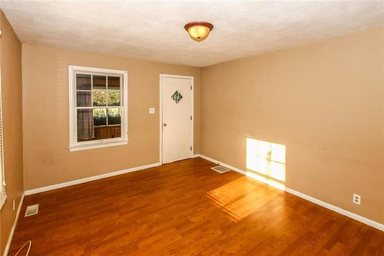 4002 E Pleasant Run Parkway North Drive N Indianapolis, IN 46201   MLS 21666883   photo 7