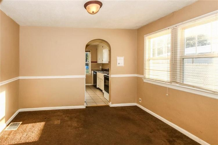 4002 E Pleasant Run Parkway North Drive N Indianapolis, IN 46201   MLS 21666883   photo 9