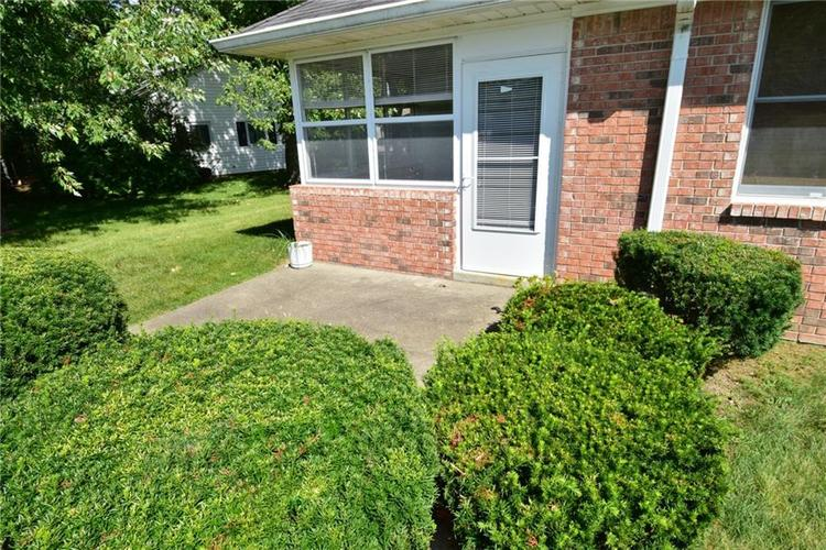 632 S School Street #30 Brownsburg, IN 46112 | MLS 21666891 | photo 42