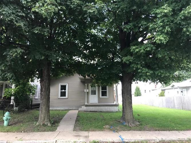 2026  Olive Street Indianapolis, IN 46203 | MLS 21666912