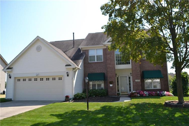 12609 Tealwood Drive Indianapolis, IN 46236   MLS 21666917   photo 3