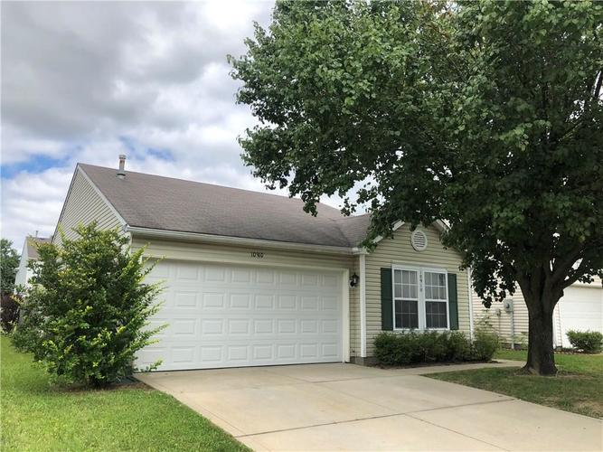 10910  Glenayr Drive Camby, IN 46113 | MLS 21666919