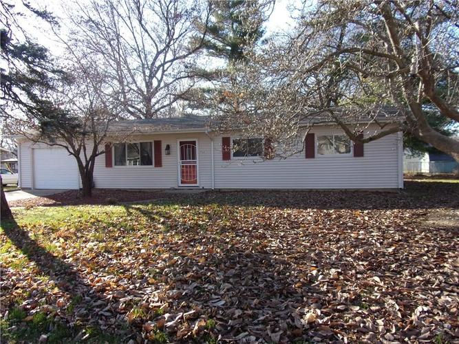 703  PARKE Avenue Crawfordsville, IN 47933 | MLS 21666974