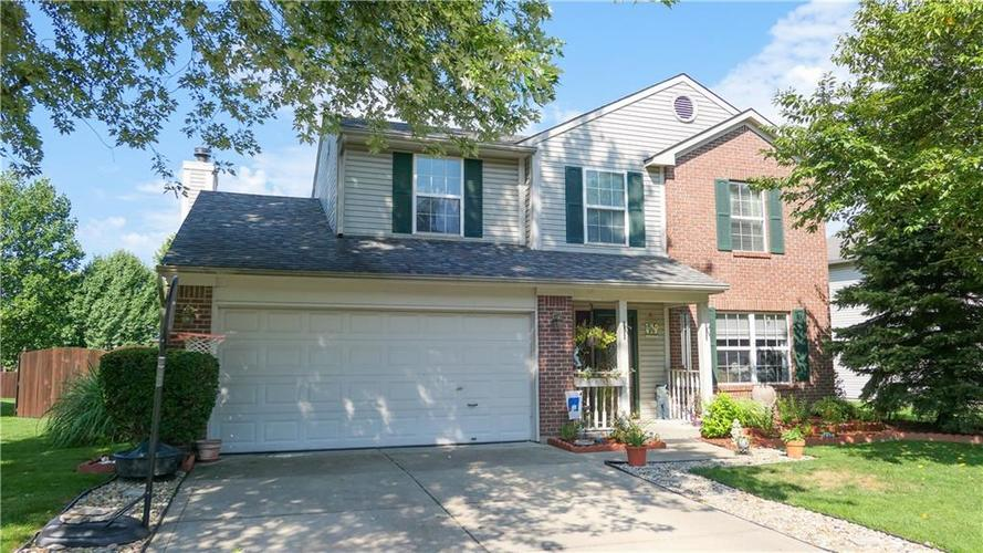 722 Lake Crossing Court Franklin, IN 46131 | MLS 21666988 | photo 37