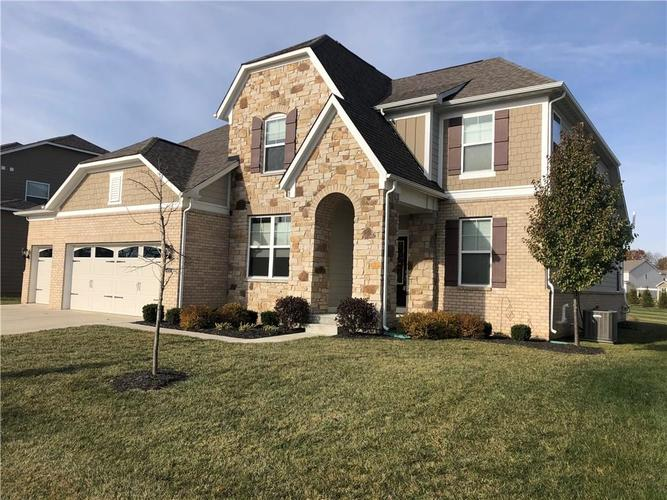 14232  Denali Drive Carmel, IN 46074 | MLS 21667003