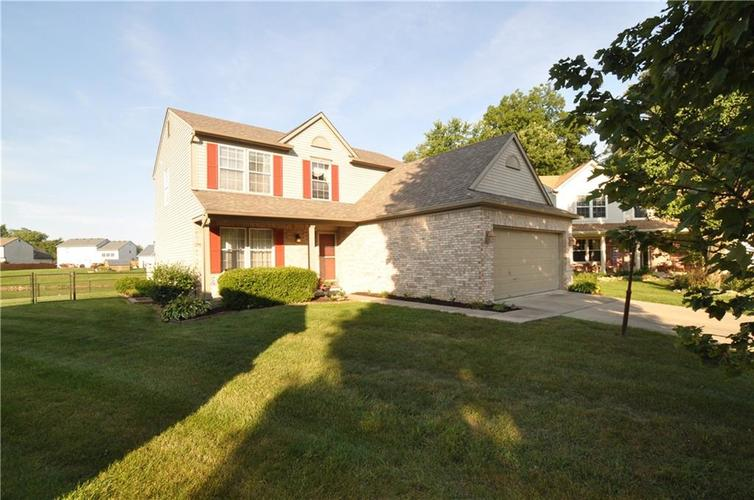 2026  Coldwater Court Indianapolis, IN 46239 | MLS 21667040