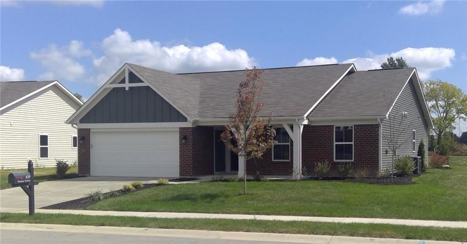 629  Fresno Court Greenfield, IN 46140 | MLS 21667043