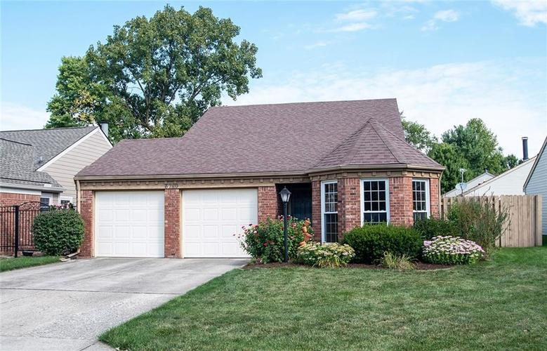 6790  Navigate Way Indianapolis, IN 46250 | MLS 21667055