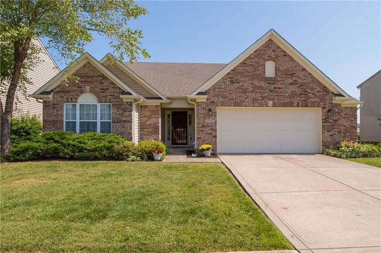 5755  Mimosa Drive Indianapolis, IN 46234 | MLS 21667061