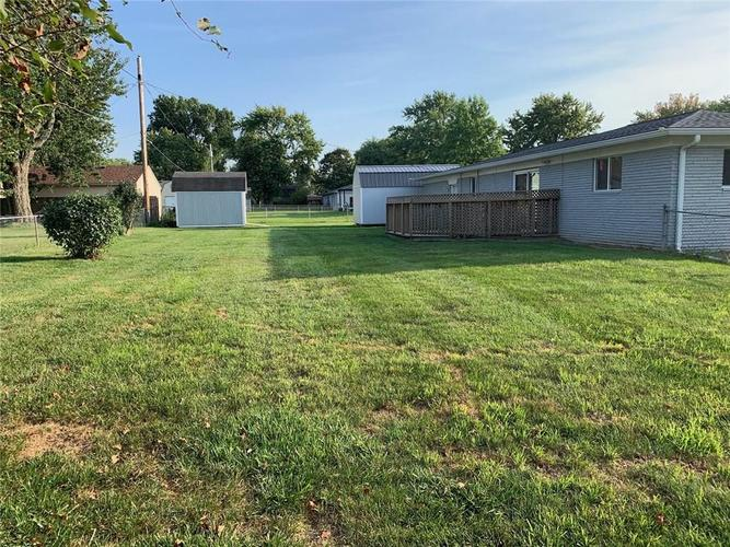 7335 Brushwood Road Camby, IN 46113 | MLS 21667065 | photo 32