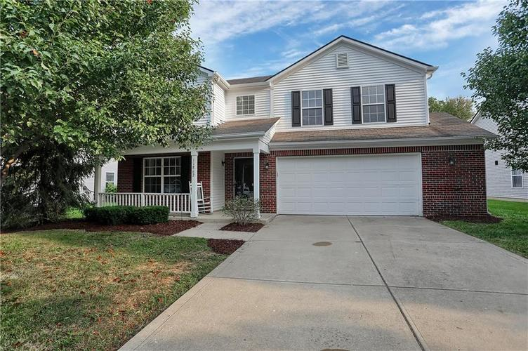11862  Igneous Drive Fishers, IN 46038 | MLS 21667082