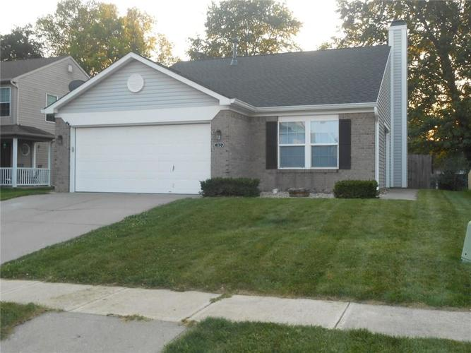 2412  Majestic Prince Drive Indianapolis, IN 46234 | MLS 21667088
