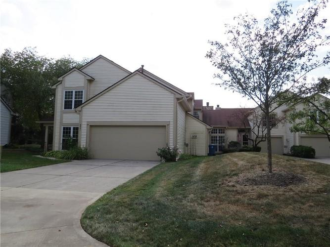 6441 Bayside South Drive Indianapolis, IN 46205 | MLS 21667105 | photo 1