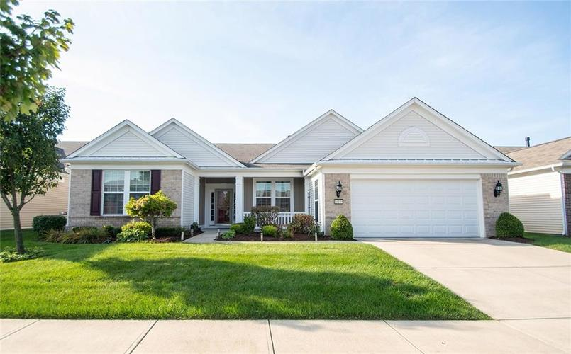 16199 Brookmere Avenue Fishers, IN 46037   MLS 21667110   photo 1