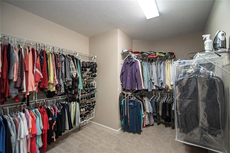 16199 Brookmere Avenue Fishers, IN 46037   MLS 21667110   photo 25