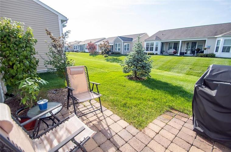 16199 Brookmere Avenue Fishers, IN 46037   MLS 21667110   photo 33