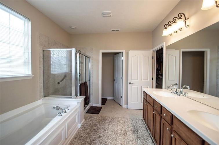 16199 Brookmere Avenue Fishers, IN 46037   MLS 21667110   photo 4