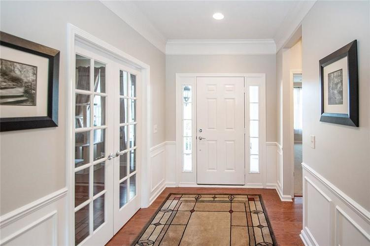 16199 Brookmere Avenue Fishers, IN 46037   MLS 21667110   photo 6