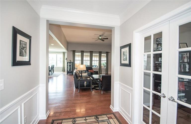 16199 Brookmere Avenue Fishers, IN 46037   MLS 21667110   photo 7