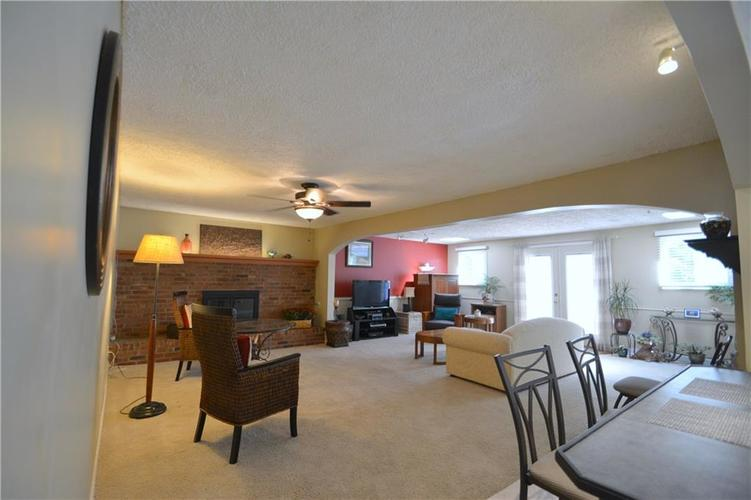 5331 Armstrong Drive Indianapolis, IN 46237   MLS 21667134   photo 8