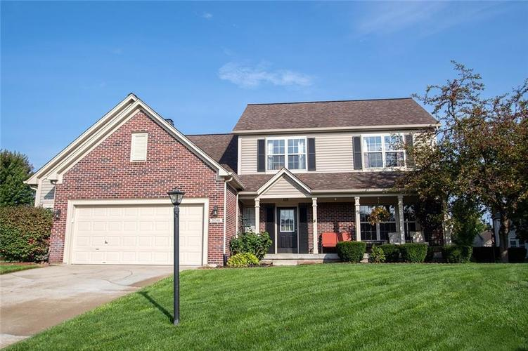 18348 Benton Oak Drive Noblesville, IN 46062 | MLS 21667136 | photo 1