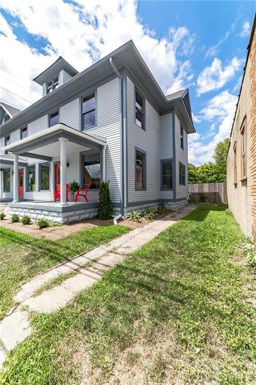 320 E 17th Street Indianapolis, IN 46202   MLS 21667137   photo 24