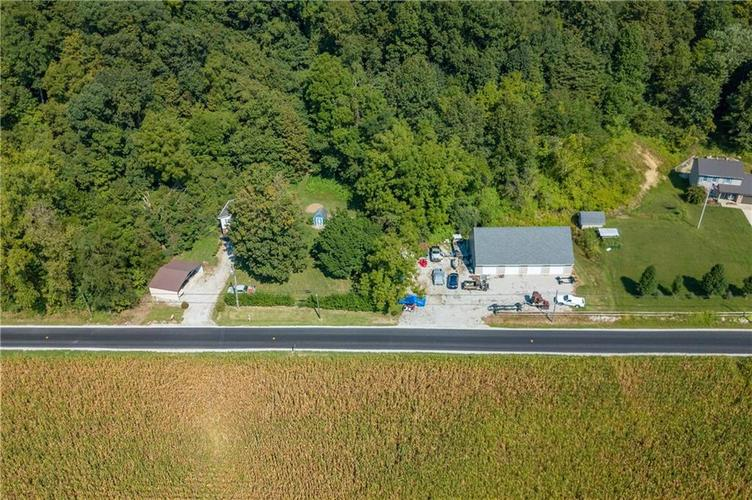 226 N Old State Road 67 S Martinsville, IN 46151 | MLS 21667148 | photo 18