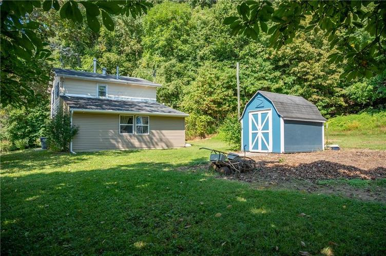 226 N Old State Road 67 S Martinsville, IN 46151 | MLS 21667148 | photo 20