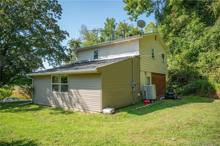 226 N Old State Road 67 S Martinsville, IN 46151 | MLS 21667148 | photo 21