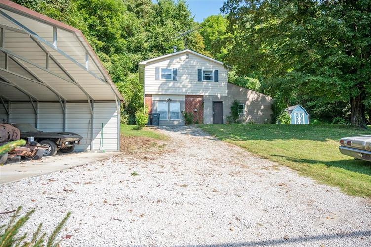 226 N Old State Road 67 S Martinsville, IN 46151 | MLS 21667148 | photo 23