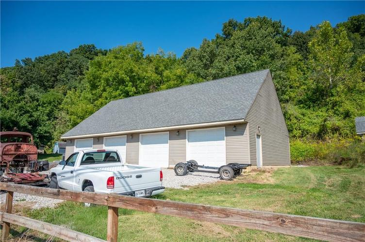 226 N Old State Road 67 S Martinsville, IN 46151 | MLS 21667148 | photo 5