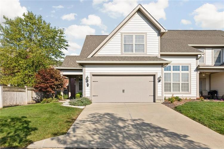 6687 Beekman Place #A Zionsville, IN 46077 | MLS 21667162 | photo 27