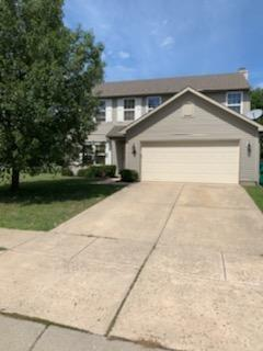 9238 Robey Meadows Lane Indianapolis, IN 46234   MLS 21667255   photo 1