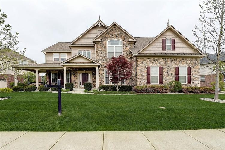2724 Still Creek Drive Zionsville, IN 46077 | MLS 21667269 | photo 1