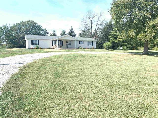 3849 N County Road 425  New Castle, IN 47362 | MLS 21667270