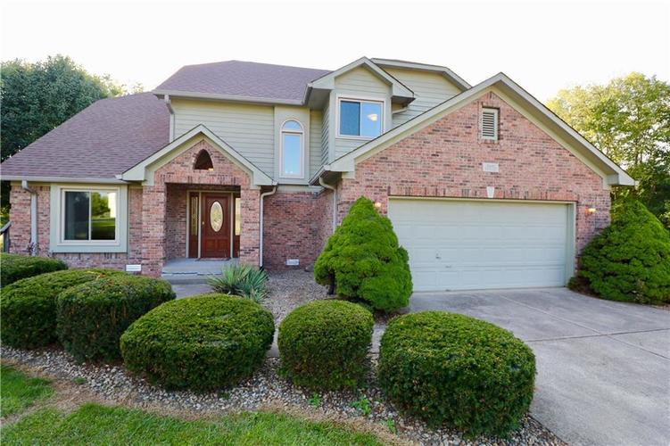 8240  Five Points Road Indianapolis, IN 46259 | MLS 21667274