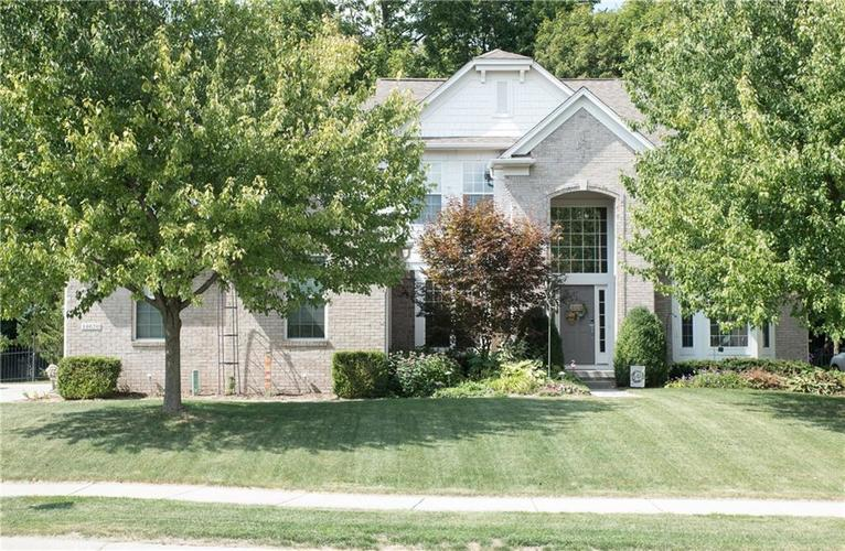 14020  Wildcat Dr  Carmel, IN 46033 | MLS 21667353