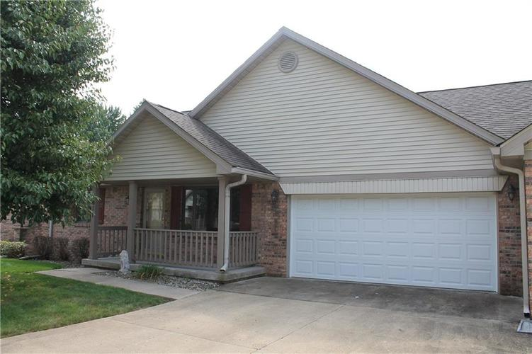 1611 EAST UNION Drive Crawfordsville, IN 47933 | MLS 21667357 | photo 1