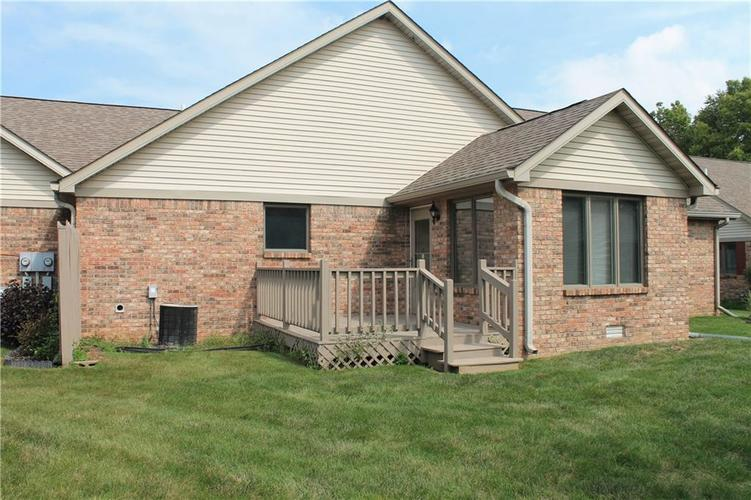 1611 EAST UNION Drive Crawfordsville, IN 47933 | MLS 21667357 | photo 3