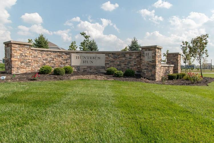 13524 Eastpark Circle E Fishers, IN 46037 | MLS 21667364 | photo 47
