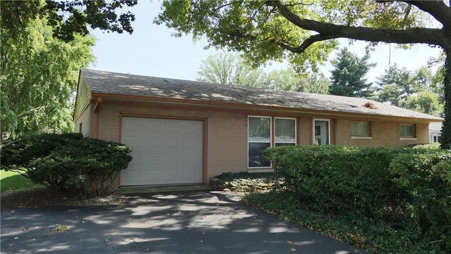 3805 S Dearborn Street Indianapolis, IN 46237 | MLS 21667389