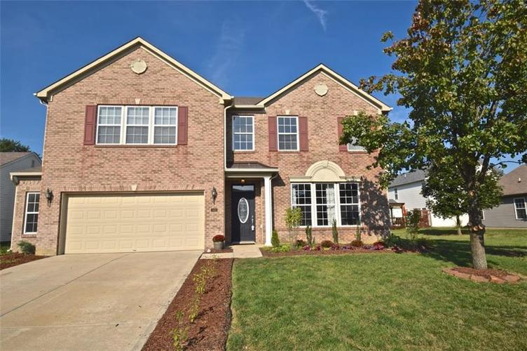 2420 Cole Wood Court Indianapolis, IN 46239 | MLS 21667396 | photo 1