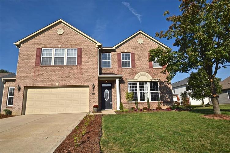 2420 Cole Wood Court Indianapolis, IN 46239 | MLS 21667396 | photo 30