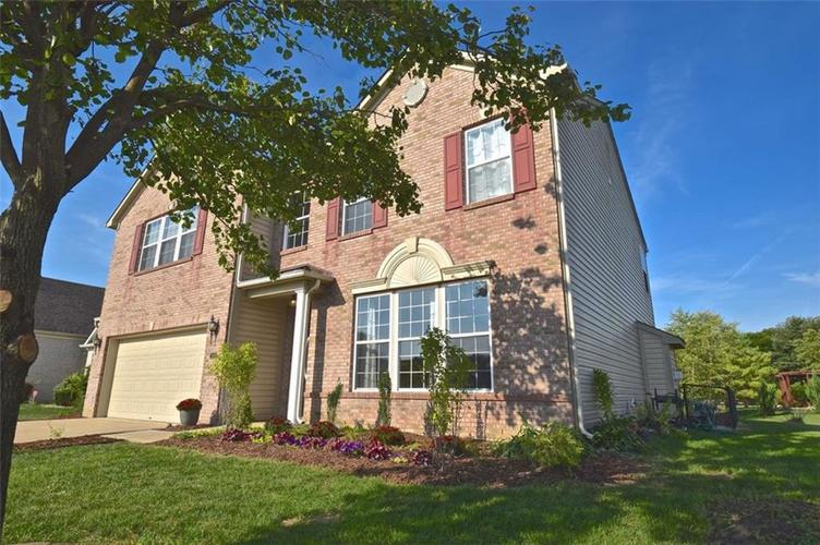 2420 Cole Wood Court Indianapolis, IN 46239 | MLS 21667396 | photo 31